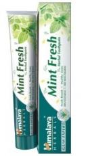 Zubná pasta – Svieži dych
