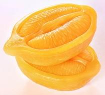 Citrónové mydlo 125 gramov