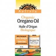 Oregano oil 80 % Holista Webber Naturals