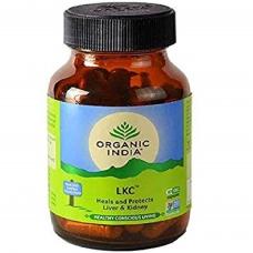 LKC zdravá pečeň a obličky