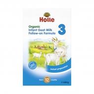 Bio kozie mlieko 3 (od 12 mesiaca) Holle