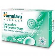 Toaletné mydlo - Refreshing Cucumber