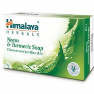Toaletné mydlo - Protecting Neem & Turmeric