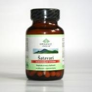 Šatavari - Hormonálna rovnováha