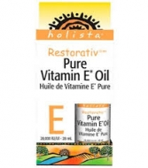 Holista olej +  E 28.000 IU vitamín