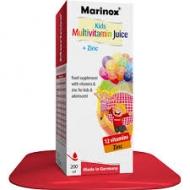 Multivitamín pre deti šťava Marinox