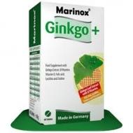 Gingko Biloba Plus Marinox