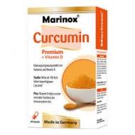 Curcumin Premium + Vitamín D3 Marinox