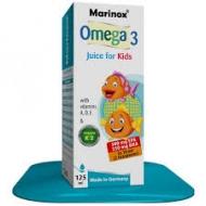 Omega-3 pre deti Marinox