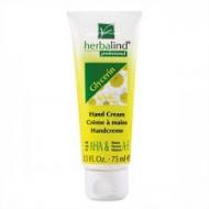 Herbalind krém na ruky s Glycerínom a Silikónom 75 ml