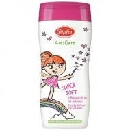 Topfer telové mlieko pre dievčatá 200 ml