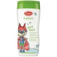 Topfer sprchový gél a šampón pre chlapcov 200 ml