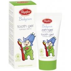 Topfer detská zubná pasta 50 ml