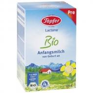 Topfer Lactana Bio PRE (od narodenia)