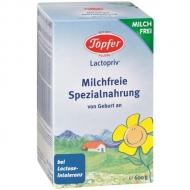Topfer Lactopriv (Špeciálna dietetická potravina od narodenia)