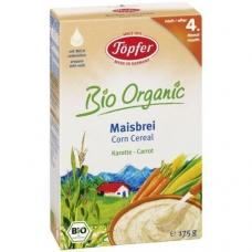 Topfer ryžová kaša s mrkvou a kukuricou od 4. mesiaca
