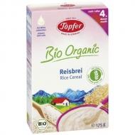 Topfer obilná celozrnná ryžová kaša od 4. mesiaca