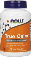 True Calm Now Foods