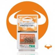 Virgile Viril afrodiziakum pre mužov