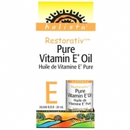 E vitamin Oil 28 000 IU Holista Webber Naturals