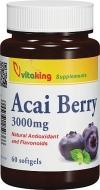Acai Berry 3000 mg Vitaking