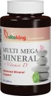 Multi Mega Mineral Vitaking