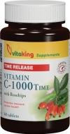 Vitamin C-1000 Time Vitaking