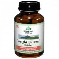 Weight Balance - Odbúravanie tukov