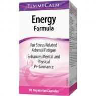 Energy Formula Webber Naturals